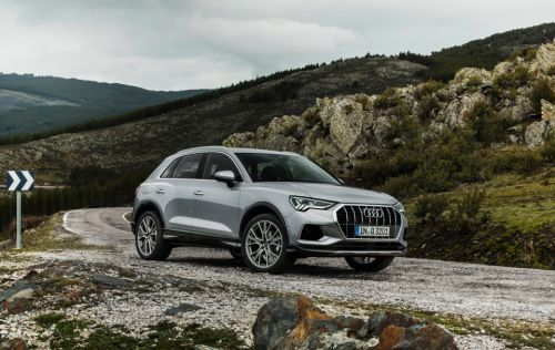The all-new Audi Q3 ups premium levels and adds even more tech for 2019