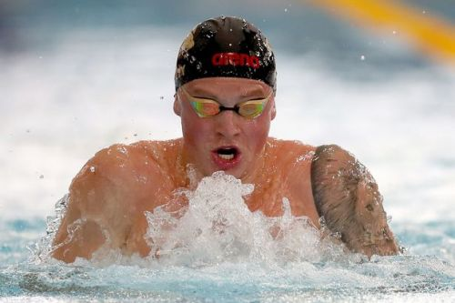 Rebecca Adlington: Why Adam Peaty is a racing certainty to make Olympic history