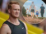 Greg Rutherford reveals his testicular cancer scare as he urges men to get checked out