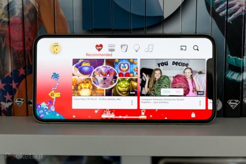 YouTube considers moving all child-friendly content to YouTube Kids app, under threat of FTC fines