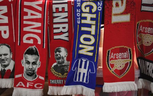 Arsenal vs Brighton, Premier League: live score and latest updates
