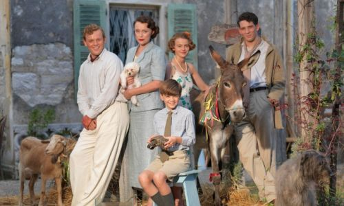 The Durrells: what happened to the real-life Durrell children?