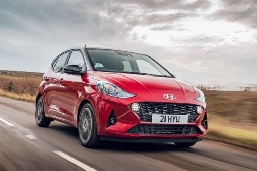 Hyundai i10 first drive review - The city car is alive and kicking