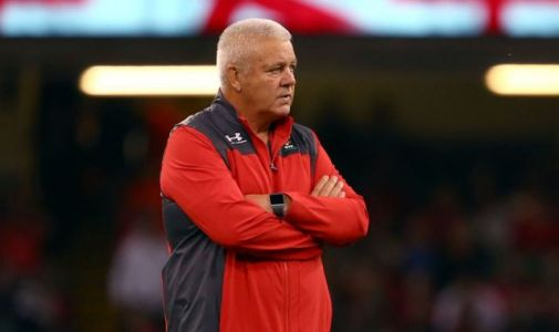 Wales must keep their feet on the ground, says head coach Warren Gatland