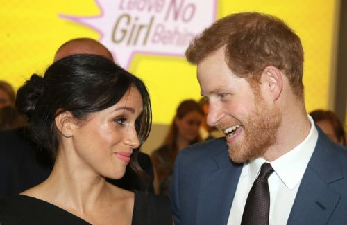 Royal Wedding: Prince Harry And Meghan Markle Nod To Royal Tradition With Choice Of Wedding Rings