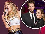 Miley Cyrus says her marriage to Liam Hemsworth had 'too much conflict' and 'fighting'