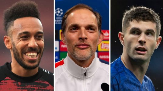 'Fantastic manager' - What Christian Pulisic, Pierre-Emerick Aubameyang, Arsene Wenger and Jurgen Klopp have said about new Chelsea boss Thomas Tuchel