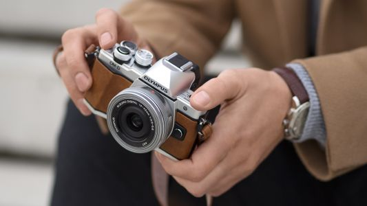 Olympus rumored to shutter its camera business - here's why we think it won't