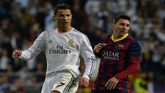 Rivaldo Exclusive: I can't imagine Lionel Messi playing for Inter Milan