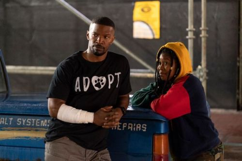 Netflix's Project Power ending explained and if Jamie Foxx film gets a sequel