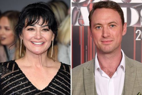 Emmerdale's Natalie J Robb teases steamy sex life with new flame Jonny McPherson