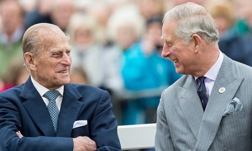 Prince Charles desperately missing royal family: 'You really want to give people a hug'