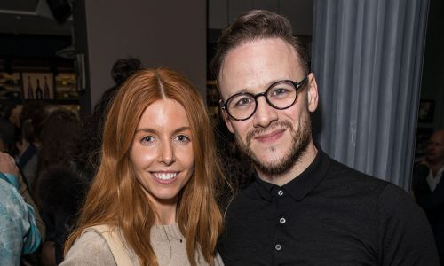 Strictly's Kevin Clifton speaks out following Stacey Dooley romance rumours