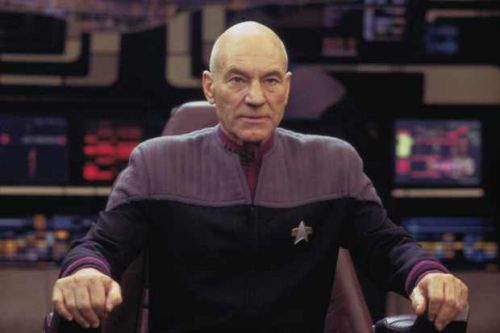 When is the Captain Picard Star Trek spin-off coming to TV?