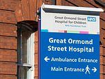 73 NHS workers at London's Great Ormond Street Hospital test positive for coronavirus