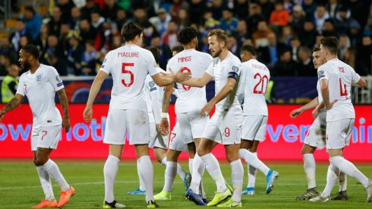 Euro 2020: still work to do for Gareth Southgate's 'ruthless' England