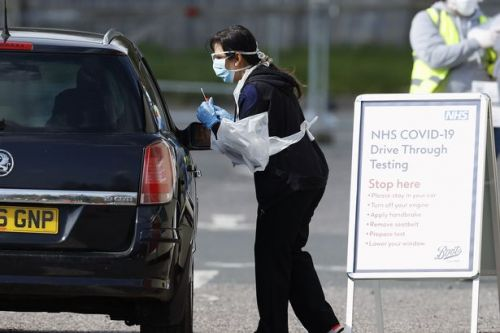 Voice of the Mirror - Government finally grasps need for coronavirus tests