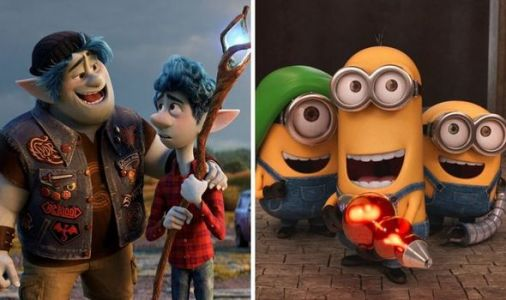 Kids movies streaming: Top 5 movies to watch with children right now