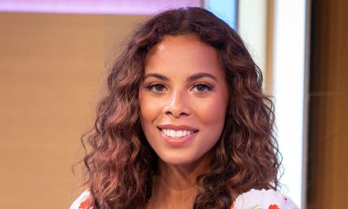 Rochelle Humes does her own makeup on This Morning and we are impressed