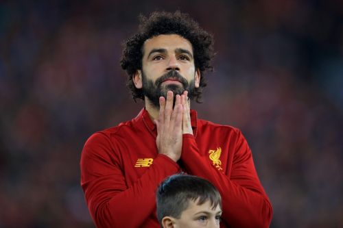 A shot at Anfield's league century awaits as Salah eyes further Watford misery