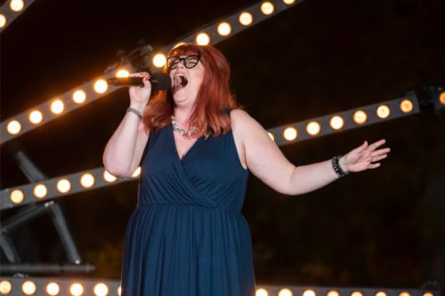 The Chase's Jenny Ryan to compete in X Factor: Celebrity live shows after all