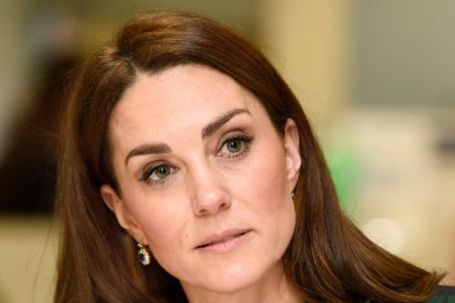 Kate's Diana comment that made William say 'no one can fill my mother's shoes'