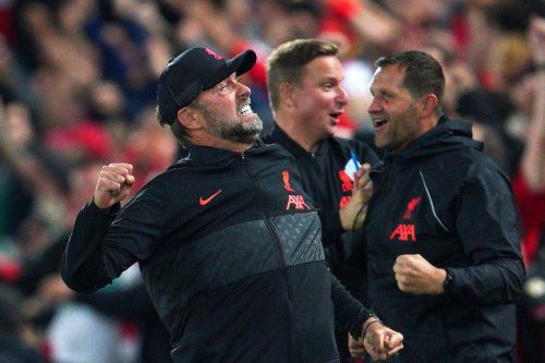 Liverpool 'got carried away by our own football' in crazy AC Milan clash, says Jurgen Klopp