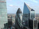 Royal London and LV= in talks about £500m tie-up