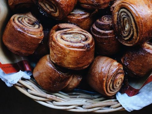 The Best Places in London to Fika