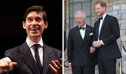 Rory Stewart royal connections: How PM hopeful used to tutor Prince Harry and William