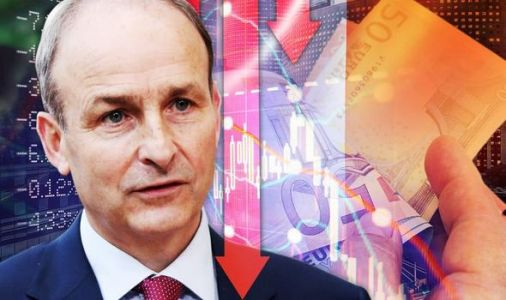 Ireland faces economic oblivion: Bank chief admits hard Brexit will DEVASTATE country