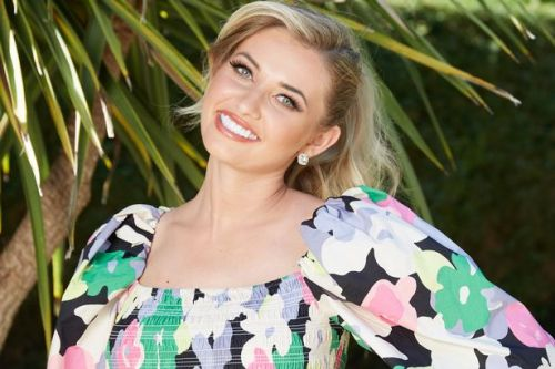 Love Island's Amy Hart shows off new teeth after being bullied over her looks