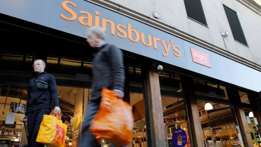 Sainsbury's online: how to book a grocery delivery slot, click-and-collect, and opening hours today