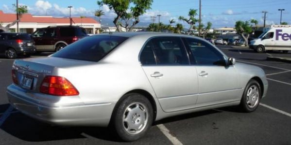 A New Jersey man was killed after being pinned by a 2002 Lexus that was retrofitted with a remote ignition