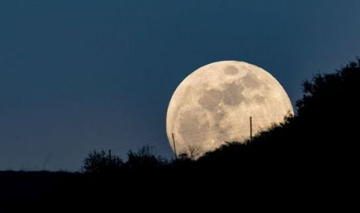 Strawberry Supermoon 2021: What is a Supermoon?