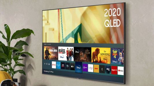 Samsung TV Plus: the free TV streaming service explained