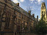 Yale illegally guilty discriminated against Asian American and white applicants, DOJ says