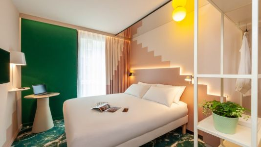 Accor opens dual-branded Adagio and Ibis Styles property in Zurich