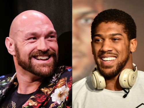 'No more issues' - Anthony Joshua vs Tyson Fury agreed with announcement imminent