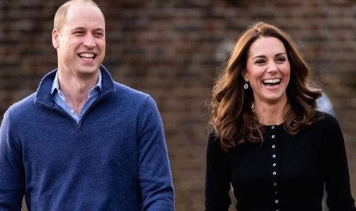 Kate Middleton and Prince William launch £5m scheme to help UK's mental health charities during coronavirus lockdown