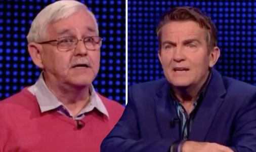 The Chase: 'Seriously?' Bradley Walsh astounded by contestant's past profession