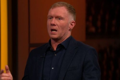"Scholes reiterates Man Utd's transfer priority after Solskjaer ""conned"" claim"