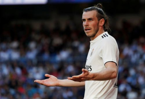 Gareth Bale transfer odds: Real Madrid star favourite to move to Chinese Super League and Bayern Munich wit hthe bookies with Man Utd, Spurs and PSG also among frontrunners