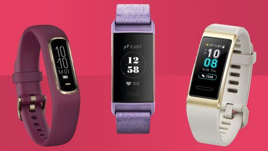 Best fitness tracker 2020: the top 10 activity bands on the planet