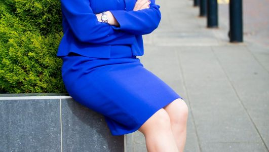UTV reveals Tracey Magee will be its next political editor