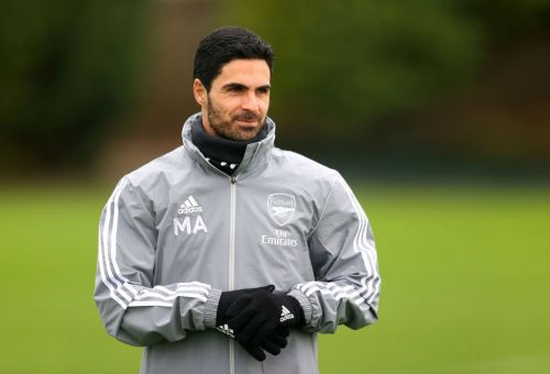 Mikel Arteta reveals what it was like being coached by Jose Mourinho at Barcelona