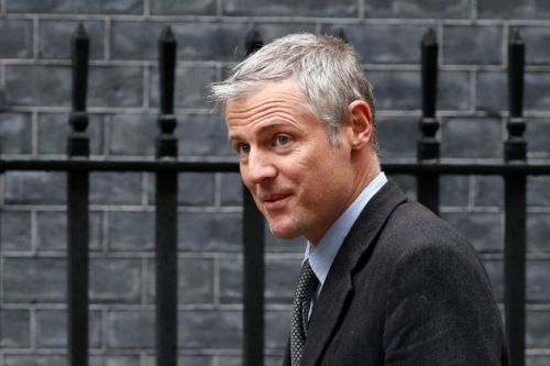 Zac Goldsmith Loses Richmond Park To Lib Dems