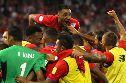 Costa Rica World Cup guide: Squad, record, manager, team news, latest odds and star man