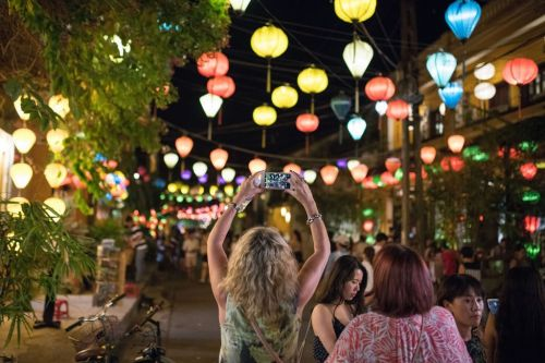 Hoi An in Vietnam has been voted the best city in the world for 2019