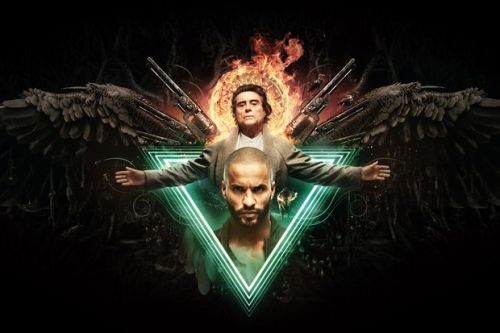 When is American Gods season three on TV?